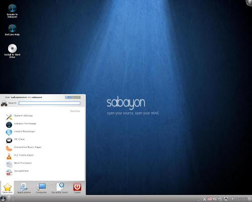 Sabayon Linux 6