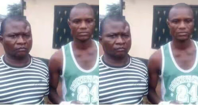Man Fakes Own Kidnap, Extorts N1million From Wife In Delta