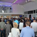 Lokaal 55 Opening Volvo van der Schaaf Sneek