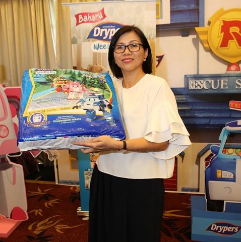 03_Balik Kampung Bersama Drypers & Robocar Poli
