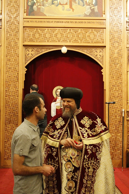 His Eminence Metropolitan Serapion - St. Mark - _MG_0651.JPG