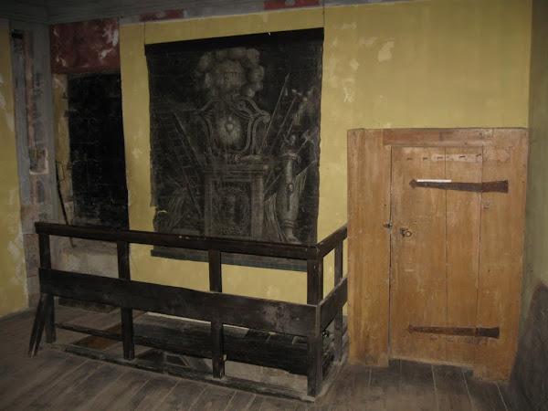 zamek kamieniec - muzeum