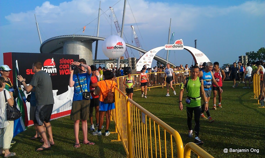 Sundown Ultramarathon, 100km/18h, Singapour: 14-15/9/2013 The%2520Lead%2520Up%2520to%2520The%2520Starting%2520Pole