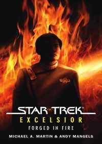 Pdf star trek the original series excelsior forged in fire by pdf star trek the original series excelsior forged in fire by michael a martin fandeluxe Gallery