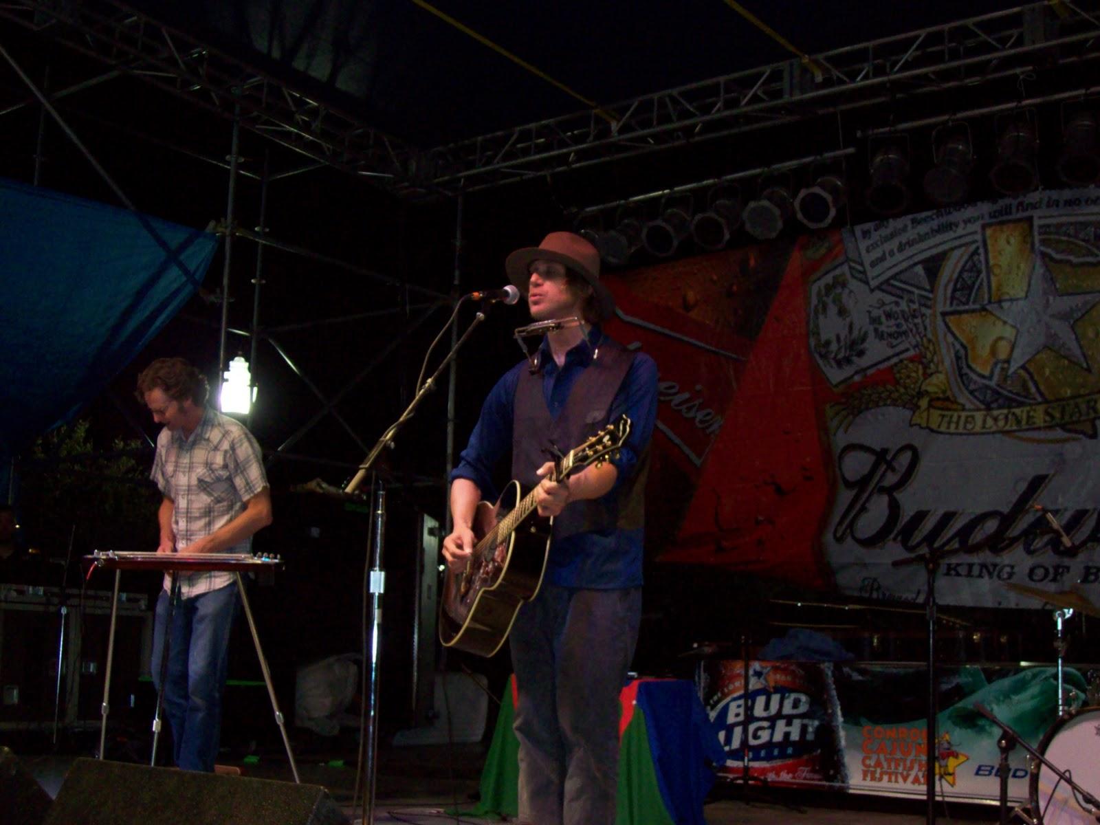 Conroe Cajun Catfish Festival - 101_0636.JPG