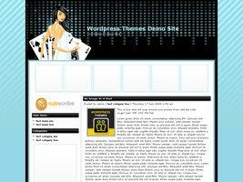 Online Casino Template 176