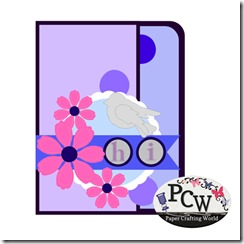 pcw hi card- 450
