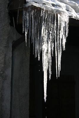 Luci di.......ghiaccio di giulidik