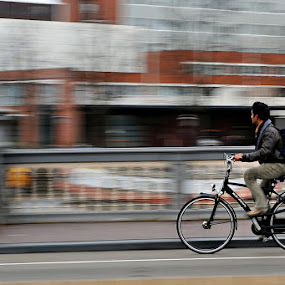 by Zulhazman Ha - Transportation Bicycles