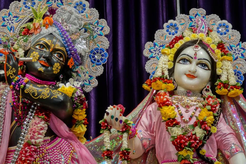 ISKCON Noida Deity Darshan 28 Mar 2016  (11)