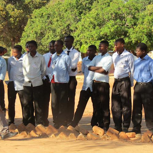 Bush High School - Mulobola