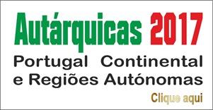 Autarquicas 2017 - acesso