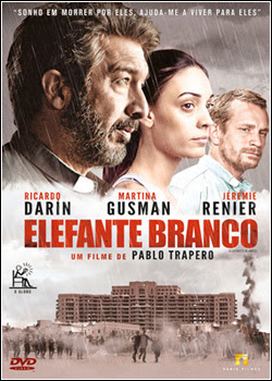 Download – Elefante Branco – DVDRip AVI Dual Áudio + RMVB Dublado