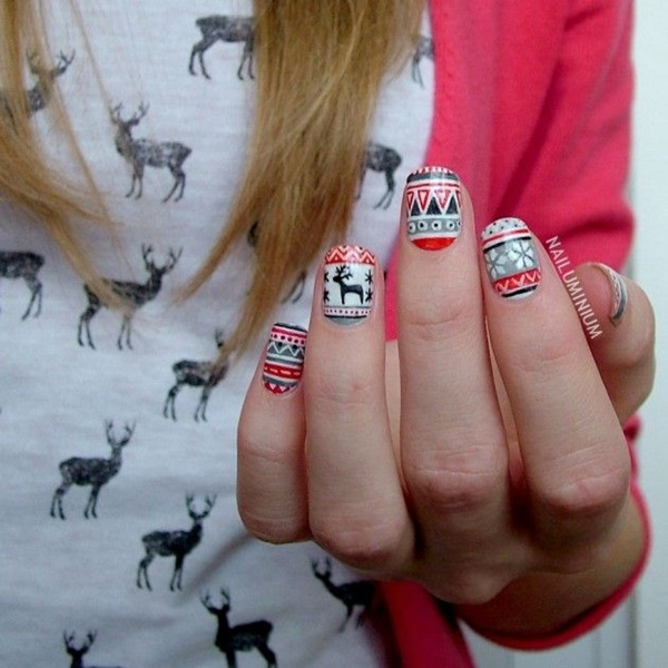 Latest Nail Designs For Short Nails In 2018 1