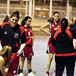NBA - OAM Godella Cadete Preferente F