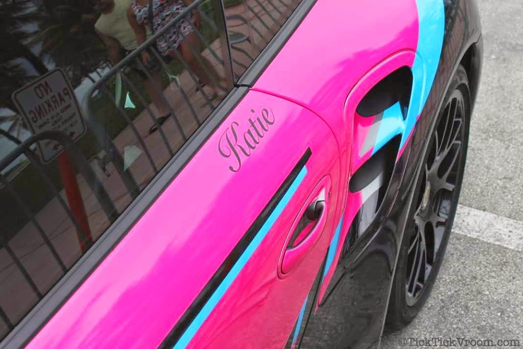 2014 Gumball 3000 Miami 2 Ibiza Ocean Drive 7904