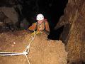 De-rigging the Paris/Fern Rock pitch | photo © Andy Eavis