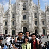 米兰 Milan