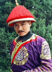 Chen Zhihui China Actor