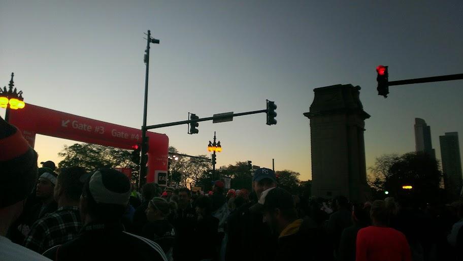 IMAG6866 My Chicago Marathon Recap   #TeamDannyDid