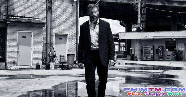 Logan - Cha con nghĩa nặng và số phận những kẻ không được mang hình hài trọn vẹn - Ảnh 1.