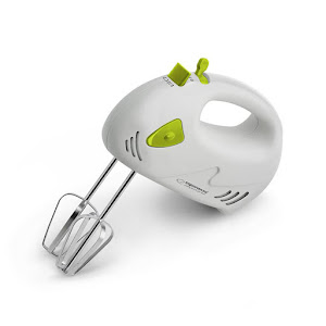 Mixer de mana alb cu verde, Esperanza Muffin
