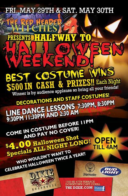 DRH Half Way to Halloween 11x17 MAY2015