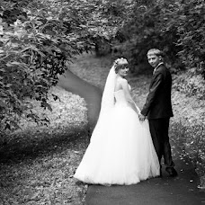 Wedding photographer Aleksandr Selyunin (Odizo). Photo of 20.10.2012