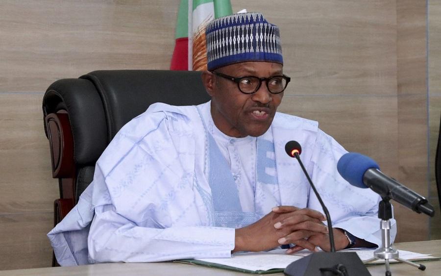 President Mohammadu Buhari Says-Improvement Of Gold Mining Operations In Nigeria Will Generates 250,000 Jobs