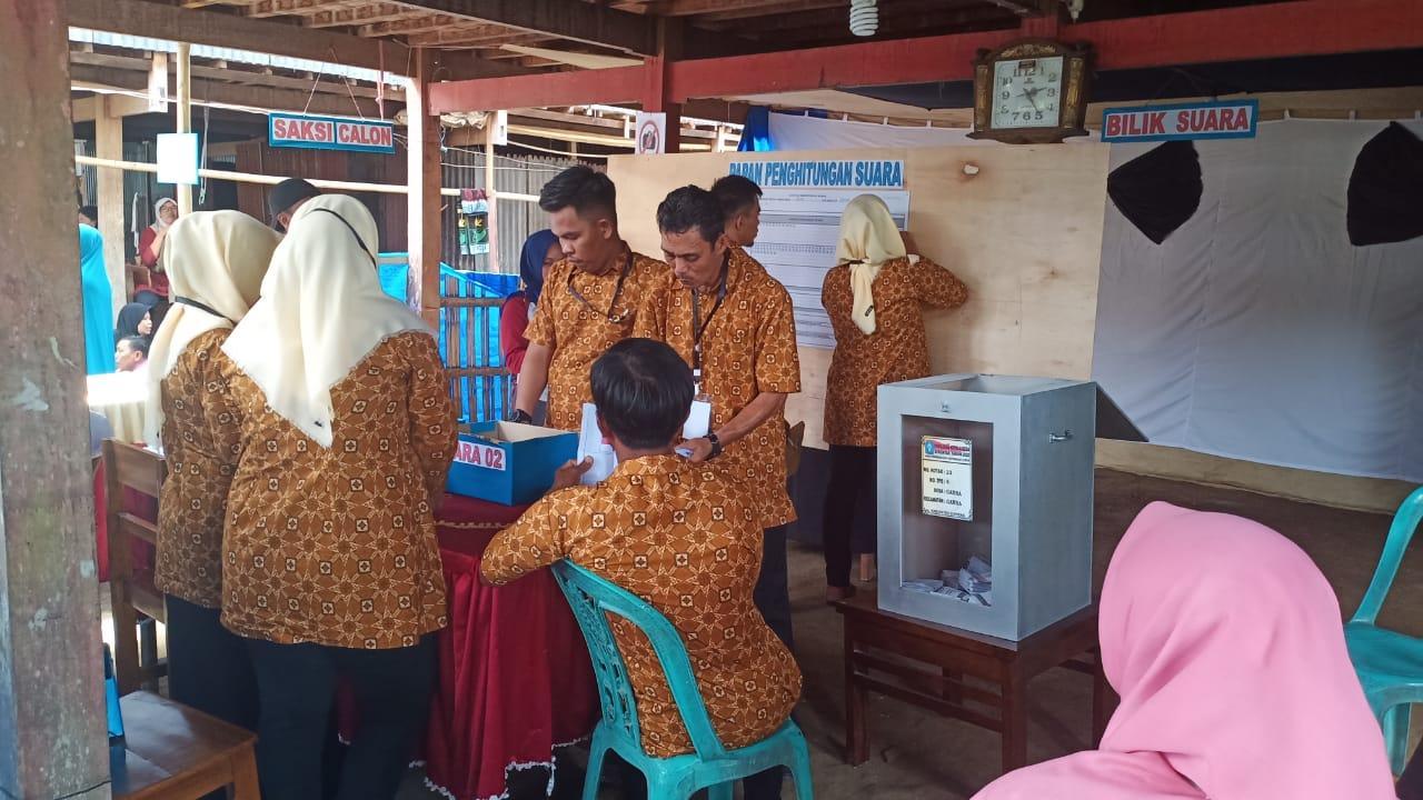 Ini Nama Pemenang Pilkades Serentak 2020 di Kabupaten Soppeng