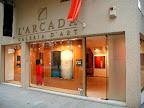 Galeria l'Arcada, Blanes 2008