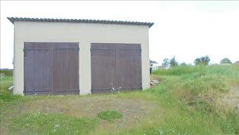 terrain à Saint-Sébastien (23)