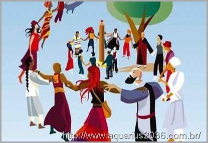 Ecumenismo não é imagem besta pois é marca do evangelho pelo respeito mútuo.