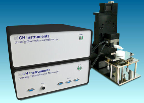 ALS920D SECM走査型電気化学顕微鏡