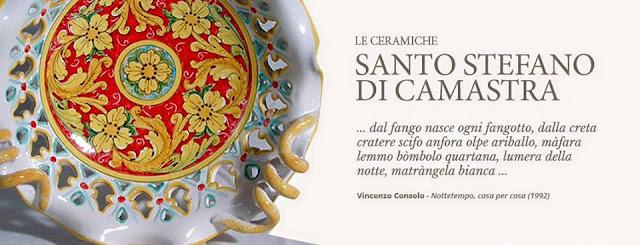 Santo Stefano di Camastra - Città delle Ceramiche
