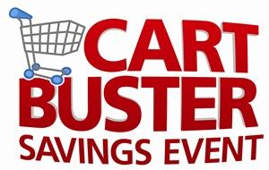 photo of cartbuster logo