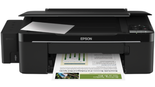 Download Epson L200 printers driver and setup guide