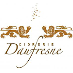 Logo for Ciderie Daufresne