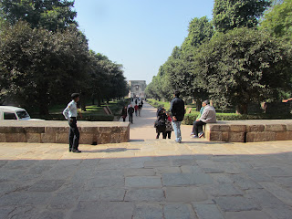 870Humayuns Tomb