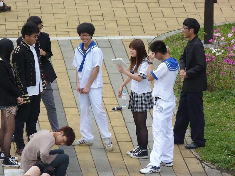 TAIWAN Taipei Dahu Park et dans le quartier de SHIH CHIEN University - P1260223.JPG
