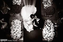 Foto 0935pb. Marcadores: 20/11/2010, Casamento Lana e Erico, Rio de Janeiro