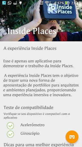 Demo Inside Places VR