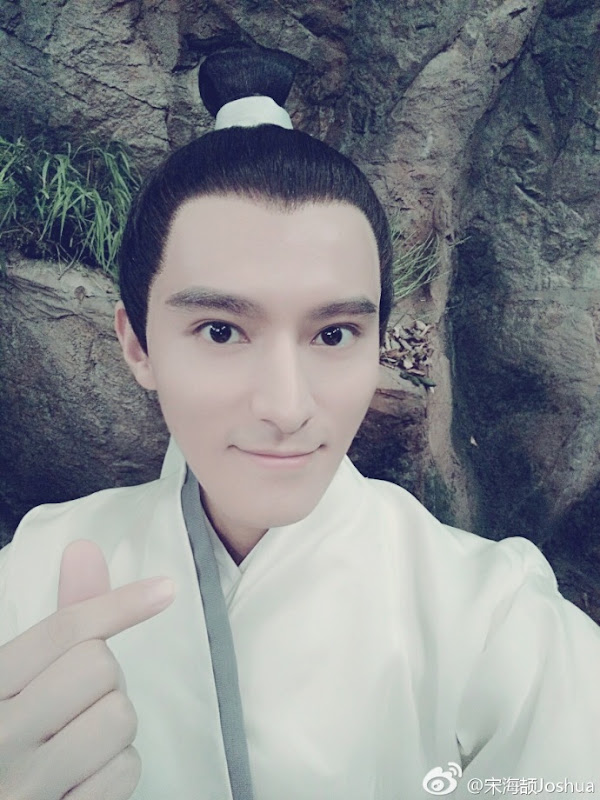 Song Haixie China Actor