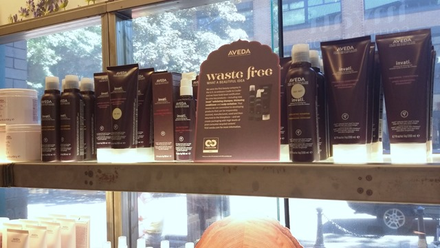 Aveda Institute Vancouver Haircut Review Experience (11)