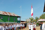 Peringatan Hari Santri, Pesantren YAFAT Gelar Uacara Dihadiri Ketua MUI Maros
