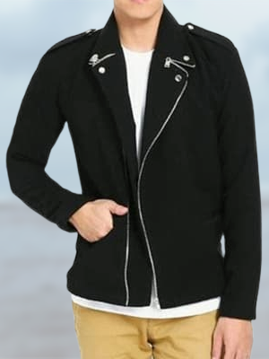 bisnis clothing sk08_ lee_min_ho_city_hunter_jacket_jas_blazer