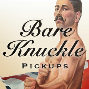 Who is Bare Knuckle Pickups?