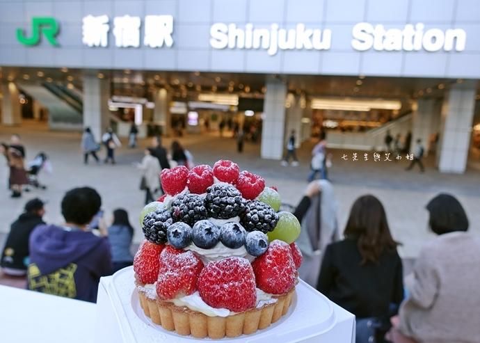32 果實園 日本美食 日本旅遊 東京美食 東京旅遊 日本甜點