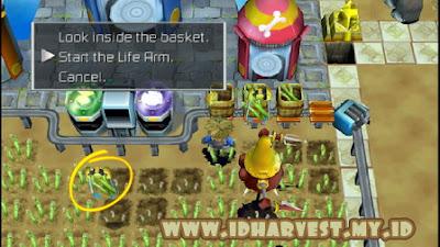 Cara Membuat Rail System di Harvest Moon Cara Membuat Rail System Bekerja Dengan Baik di Harvest Moon Innocent Life