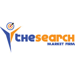 The Search Market Firm logo
